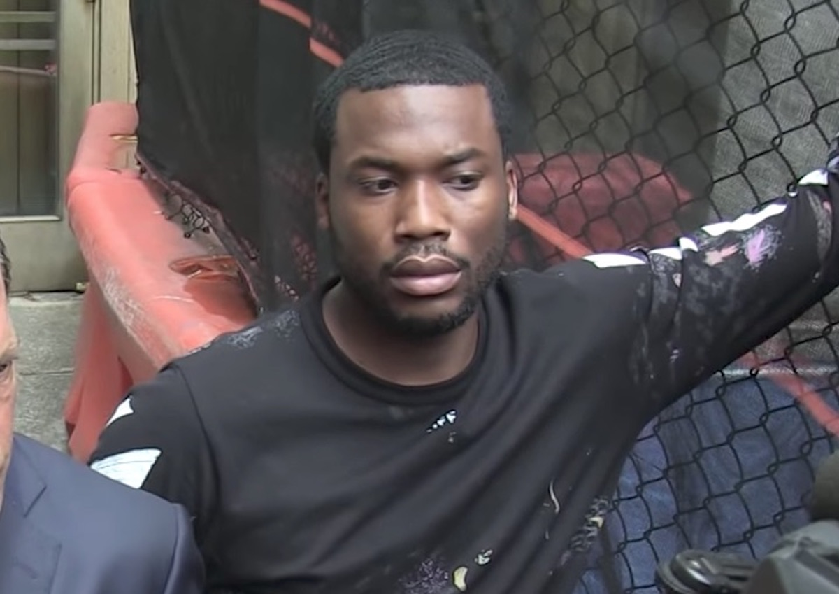 Meek Mill Case: Judge Denied Second Bail Hearing Request