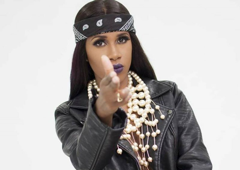 Vanessa Bling Opens Up About Vybz Kartel Serving Prison Time