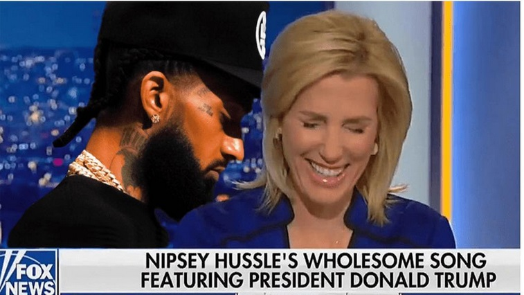 Justin Bieber Defends Nipsey Hussle Calls For Fox News To Axe Host