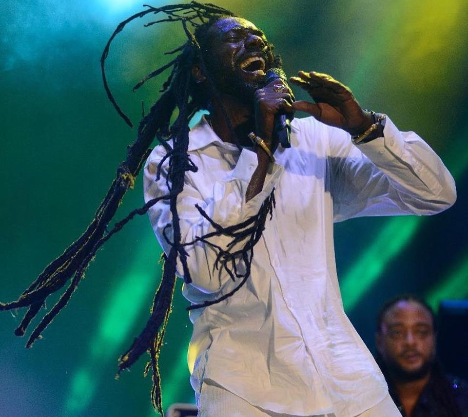 Buju Banton Gets Green Light To Perform In Trinidad This Weekend