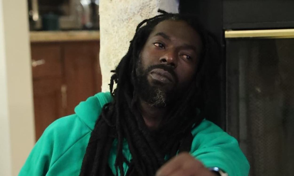 Buju Banton Cops Obtain Search Warrant Tried To Arrest Singer In Trinidad