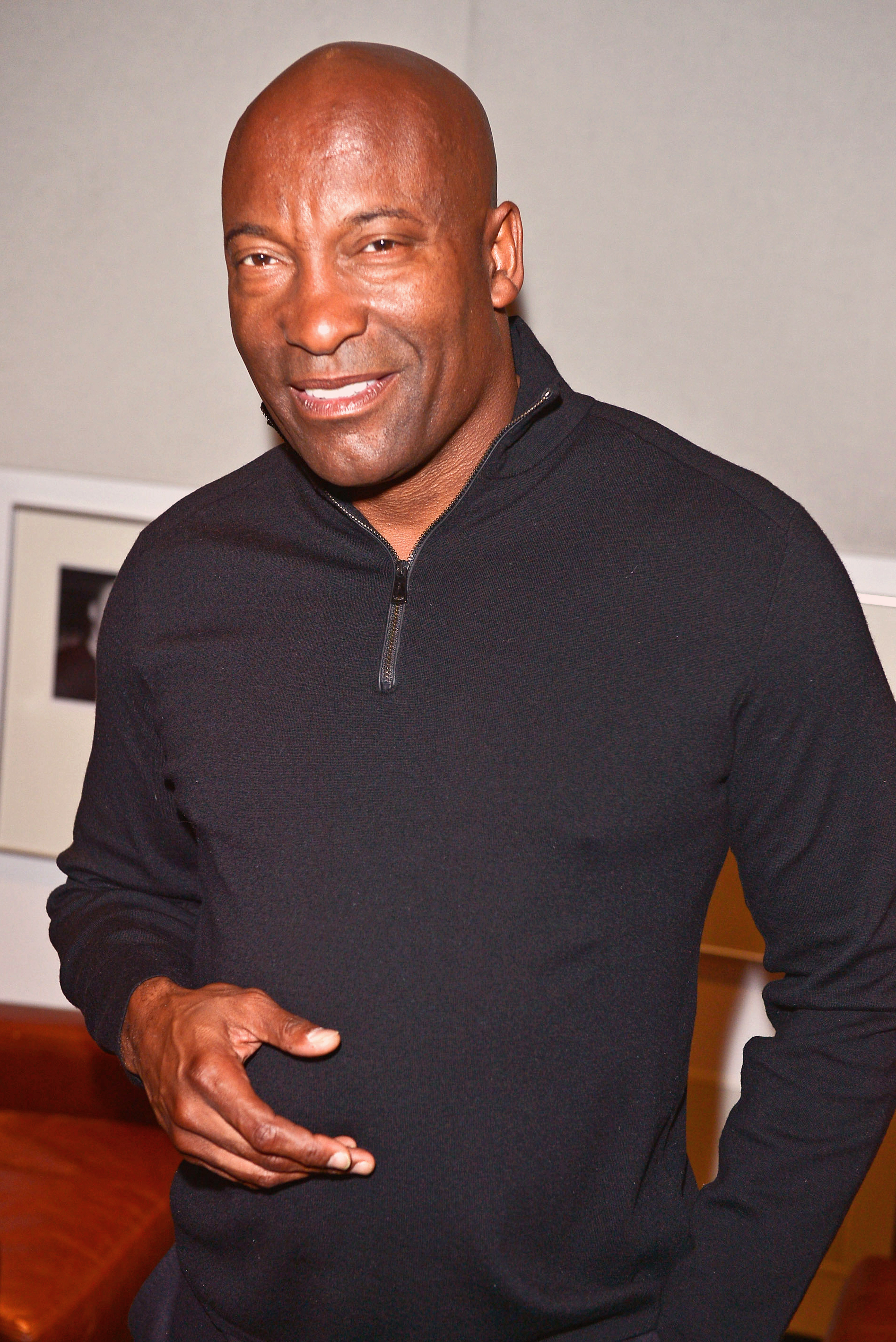 John Singleton's Family Makes 'Agonizing' Decision to Take Him Off Life Support Following Stroke