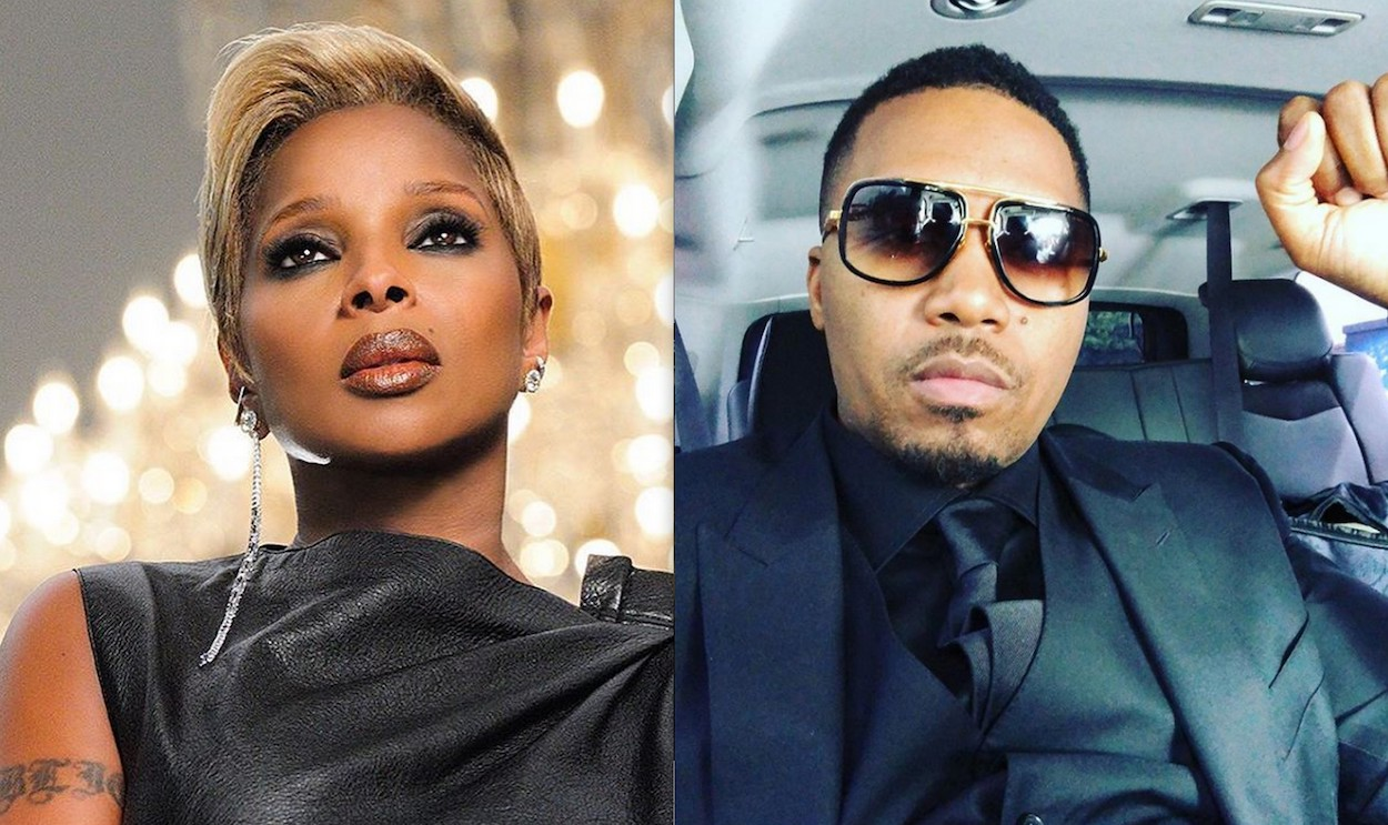 Nas and Mary J. Blige Announced Joint Summer Tour, Here Are The Dates