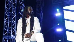 Buju Banton Endorse Mobay New Wave Dancehall Artists