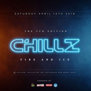 Chillz Fire and Ice